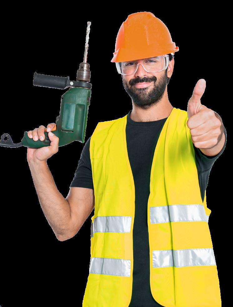 Trabajador Maxibados